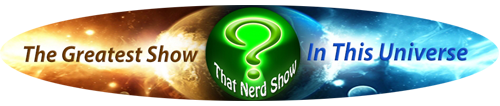 That Nerd Show Discussion