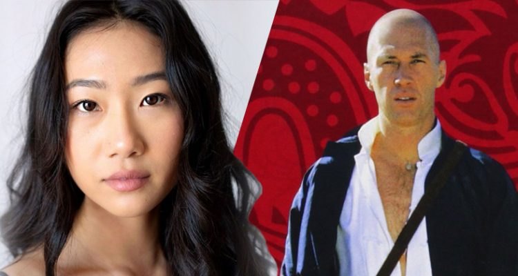 Olivia Liang to lead The CWs gender-swapped Kung Fu reboot