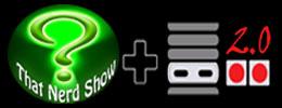 THAT NERD SHOW logo