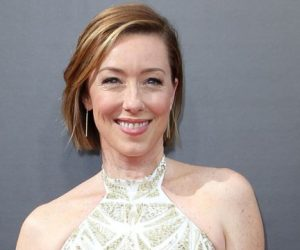 2016 Creative Arts Emmy Awards - Day 1  Featuring: Molly Parker Where: Los Angeles, California, United States When: 11 Sep 2016 Credit: FayesVision/WENN.com