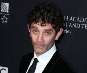 2014 BAFTA Los Angeles Jaguar Britannia Awards presented by BBC America and United Airlines held at The Beverly Hilton Hotel - Arrivals  Featuring: James Frain Where: Beverly Hills, California, United States When: 30 Oct 2014 Credit: FayesVision/WENN.com