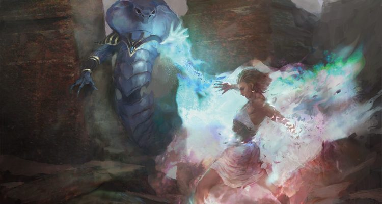 IT U2019S TIME FOR AN EPIC BATTLE ON AMONKHET MAGIC THE