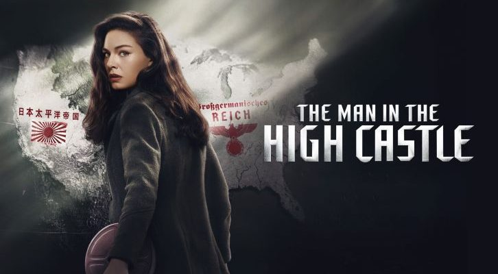 The Man in the High Castle season 3 trailer: Resistance